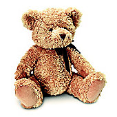 Sherwood Traditional Brown Teddy Bear 28cm