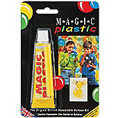The Original Magic Plastic