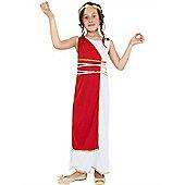 Grecian Girl - Child Costume 9-10 years