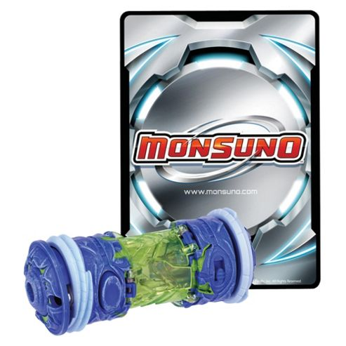 Monsuno Wild Core - Storm Rush