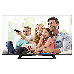 Sharp LC50LD271K 50 Inch Full HD 1080p LED TV with Freeview HD