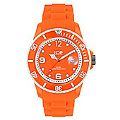 Ice-Watch Ice-Sunshine Unisex Date Display Watch - SUN.NOE.U.S.13