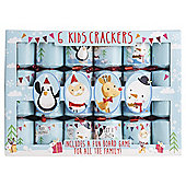 Chilly Christmas Crackers, 6 pack