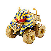 Fisher-Price Blaze and the Monster Machines Die Cast Vehicle - Sphinx Truck