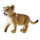 Bullyland Lion Cub - Action Figures
