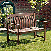 Highland 2-Seat Bench