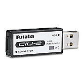 Futaba CIU-2 USB S.Bus Programming Interface