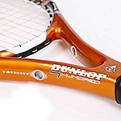 Dunlop Aerogel 4D 700 Tennis Racket (Gold) and Cover
