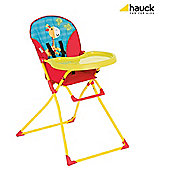 Hauck Mac Baby Highchair, Jungle Fun