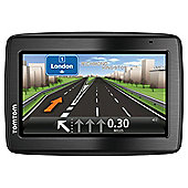 "TomTom Via130 Sat Nav 4.3"" Screen with UK and Ireland Maps"