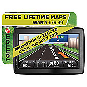 TomTom Via 130 UK SatNav
