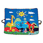 Lamaze Take Tidy Activity Mat