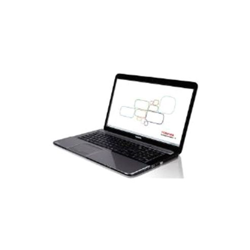 Toshiba Satellite Pro L870-17X 17. 3 inch Notebook Grey/Black