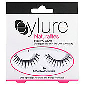 Eylure Naturalite 120 Black