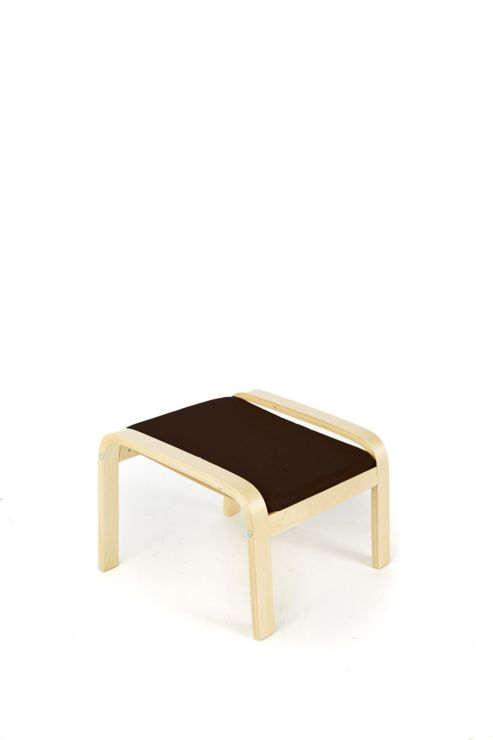 Elements Bentwood Stool
