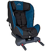 Axkid Rekid Childs Car Seat Group 1/2 - Petrol/Tetris