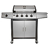 Bentley Premium 4 Burner Gas BBQ