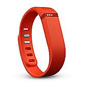 FitBit Flex Wireless Fitness Activity Tracker - Tangerine