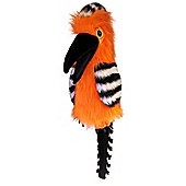 The Puppet Company Large Bird Hoopoe