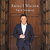 Russell Watson True Stories CD