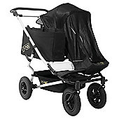 Mountain Buggy Duet Single UV Black