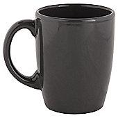 Basics Mug, Charcoal