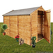 BillyOh 300 9 x 6 Windowless Tongue & Groove Apex Shed