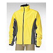 Avenir Performance Waterproof Jacket Yellow - Yellow