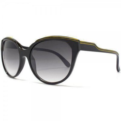 Glare Eyewear Vintage Cateye Sunglasses