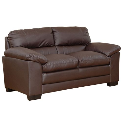 Buy Sofa Collection Selena Sofa 2 Seat Brown From Our