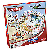 Disney Planes Tactic Kimble Board Game