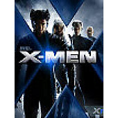 X-Men Resleeve (DVD)