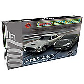 Scalextric Micro Scalextric James Bond Action Set
