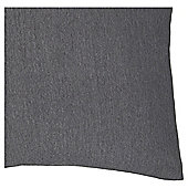 HOC Jersey twinpack pillowcases Shadow