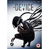 The Device DVD