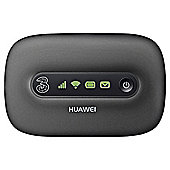 Three™ 1GB Huawei E5331 MiFi® Pay as you go