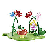 Ben And Holly's Little Kingdom - Magical Playground Swing Playset