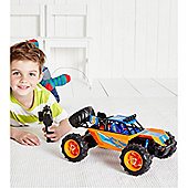 ELC Radio Controlled Sand Blaster Off Road Car