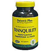 Nature's Plus Tranquility 90 Tablets