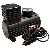 250psi Air Compressor with Gauge