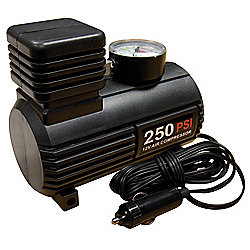 250psi Air Compressor with Gauge