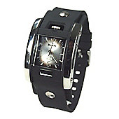 Bench Mens Retro Watch - BC0018BK
