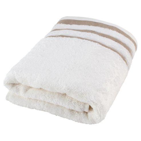 Tesco Spa Hand Towel