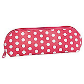 Tesco Rose Large Pencil Case