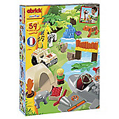 Safari Playset  .