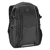 """Dell Urban 2.0 Carrying Case (Backpack) for 39.6 cm (15.6"""") Notebook, Tablet, Ultrabook - Black"""