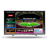 39 Full HD Smart LED TV with Freeview HD & Freetime Built-In