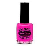 Paintglow UV Nail Polish Pink