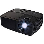 Infocus In124A Projector XGA Projector XGA (1024 x 768) native resolution 3500 Lumens 15000:1 contrast ratio 3D Ready Aspect Ratio 4:3 2 Year Warranty