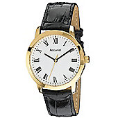Accurist Mens Watch MS675WR